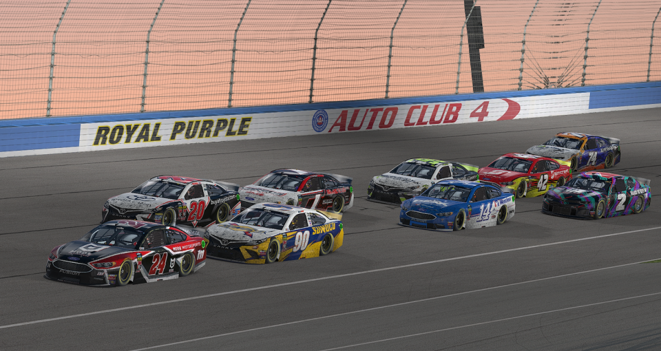 Iracing Pack Racing Auto Club