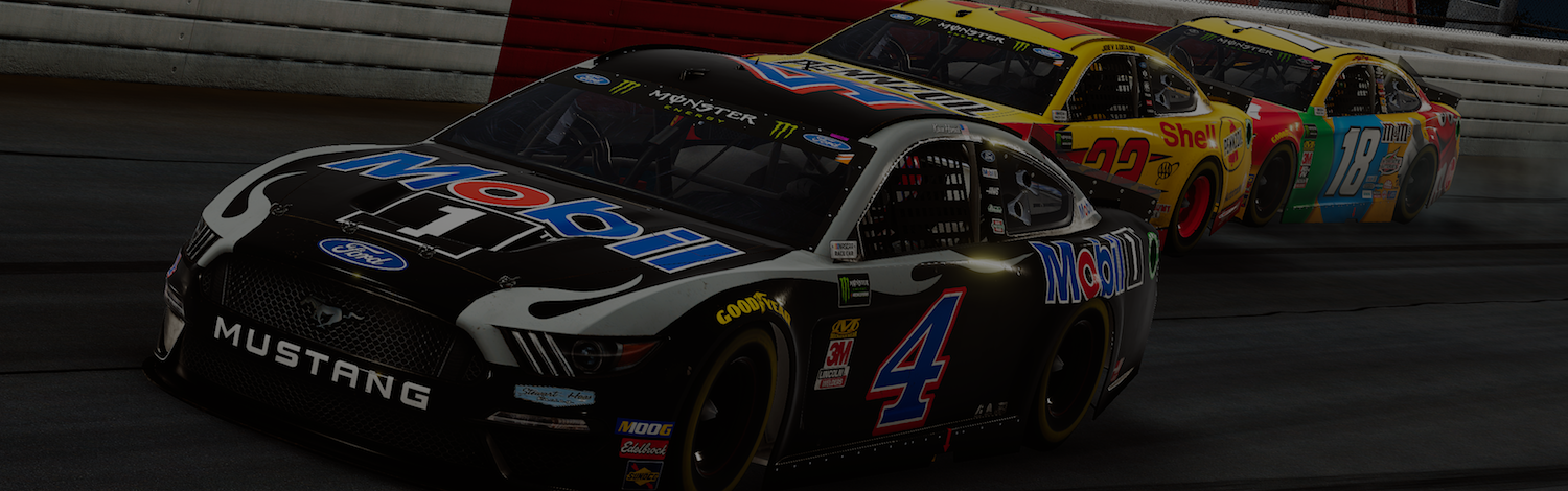 NASCAR Heat 4 Out Now