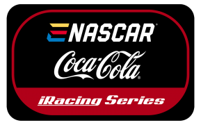 coca-cola-iracing-series logo