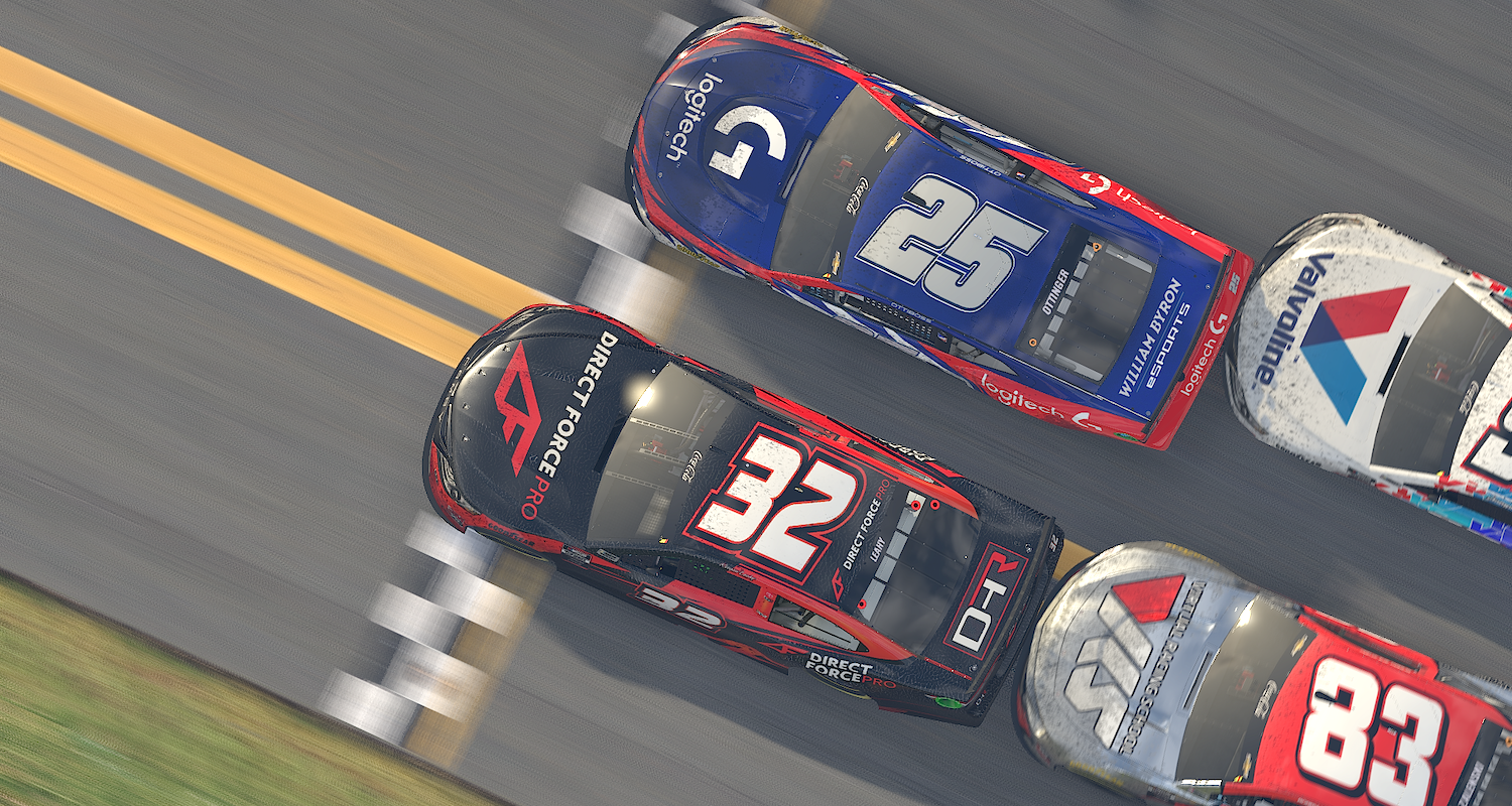Coca Cola Iracing Series How To 3