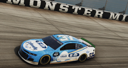 Wide World of Esports: Movember 50, a 94-year-old iRacing and the Pro Series begins