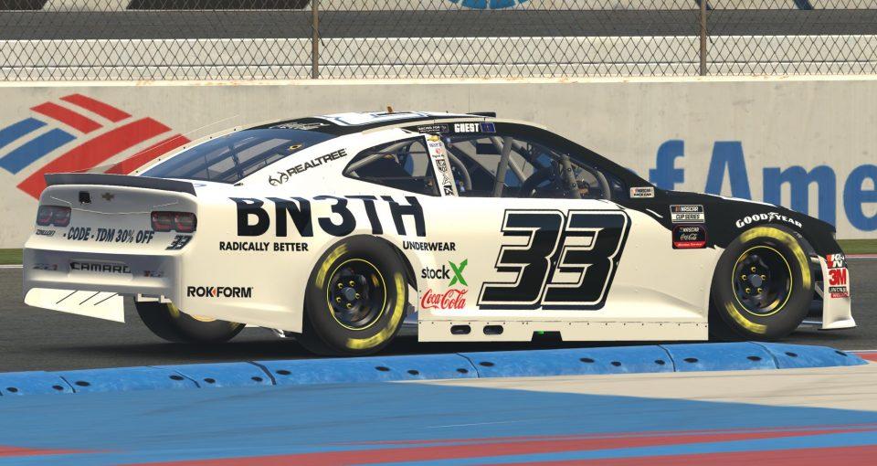Team Dillon Management Team Preview Enascar 2021
