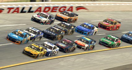 Preview: Pro Invitational Series returns to Talladega Wednesday night