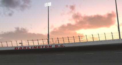 Pro Invitational Series race at Darlington to feature Next Gen car
