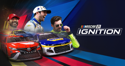 NASCAR 21: Ignition officially unveiled, pre-order now